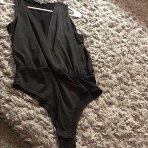 Lulus body suit